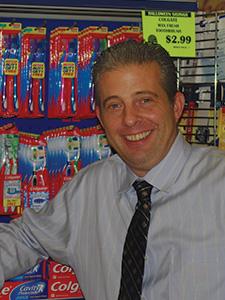 Stephen Soljanich